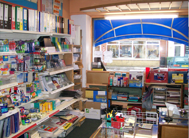 Warsash Copy Centre store